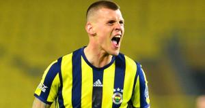 İngiliz basını bunu yazdı: Fenerbahçe Skrteli sattı