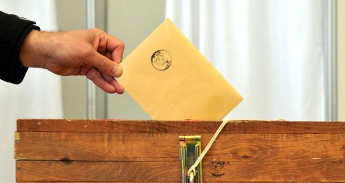 Partiler milletvekili listelerini YSK'ya sundu! İşte sıralı tam liste