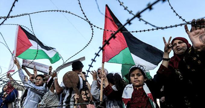 Filistin, İsrail'in savaş suçlarını uluslararası mahkemeye taşıdı