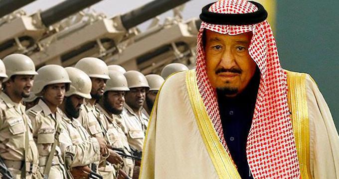 Suudi Arabistan'da darbe çağrısı: Kralı devirin!