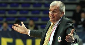 Ali Koç, Obradovic kararını verdi