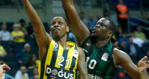 Fenerbahçe Doğuş evinde hata yapmadı