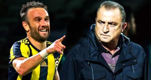 Fenerbahçelileri kızdıracak mesaj, Valbuenaya ulaştı