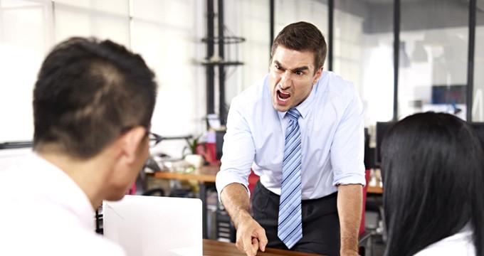 """İş arkadaşına """"Kalıbının adamı değilsin"""" dedi tazminatsız kovuldu"""