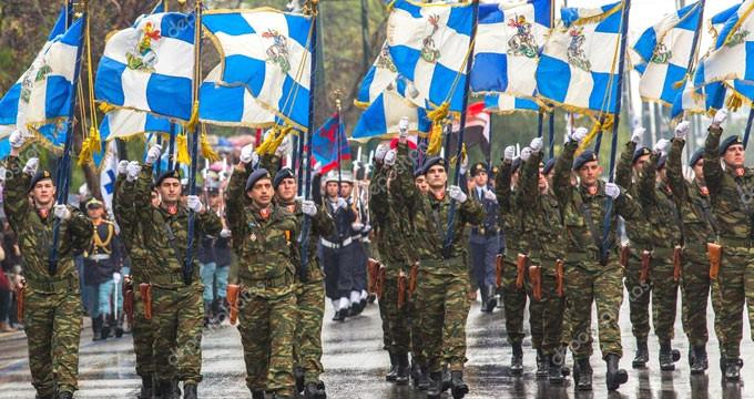 Rum tarafından Türkiye'ye tehdit: Askerlerin İstanbul'a yürüme zamanı!