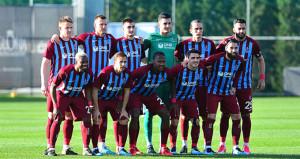Trabzonsporlu futbolcu ayrılığı resmen duyurdu