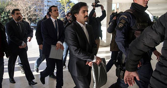 Yunanistan'dan skandal karar! Darbecilere iltica hakkı verildi