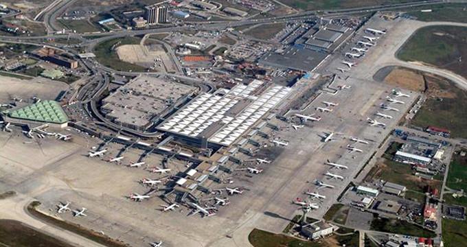 Atatürk Havalimanı'nın yerine ne yapılacağı belli oldu!