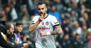 Beşiktaş, Negredonun transferi için Fransadan müjde bekliyor