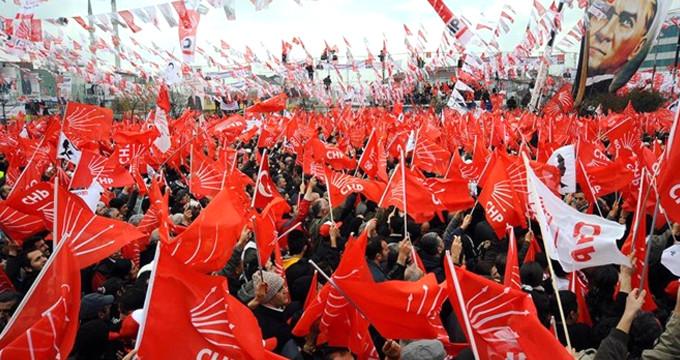 CHP'nin 24 Haziran sloganı ve logosu belli oldu!