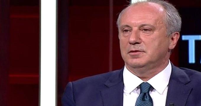 CHP'nin adayı İnce'den seçim vaadi: Kanal İstanbul'u durduracağım