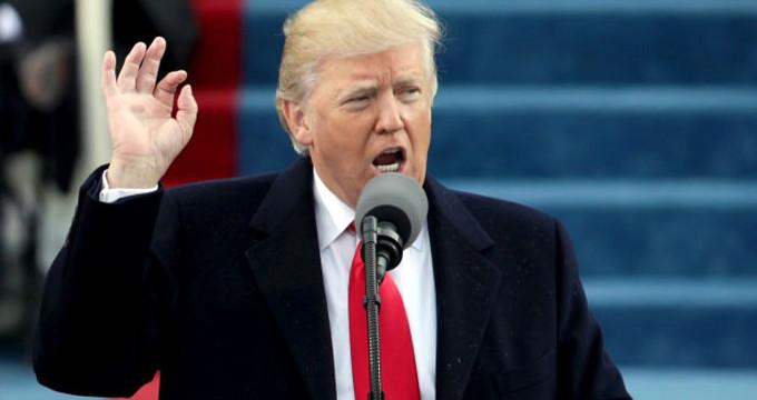 Direktifi verdi! Trump dünyayı krize sokacak