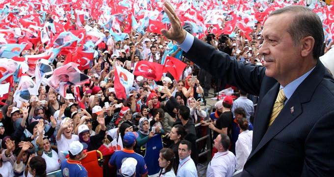 İşte AK Parti'nin vekil adaylarına verdiği 14 maddelik seçim kılavuzu