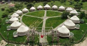 Osmanlı savaşa hazırlanıyordu! Artık turizme hizmet verecek