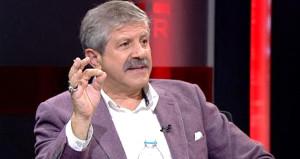 Prof. Ahmet Marankiden canlı yayında skandal sözler
