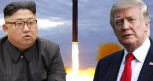 Trump, Kuzey Kore Lideri ile yapacağı buluşmayı iptal etti