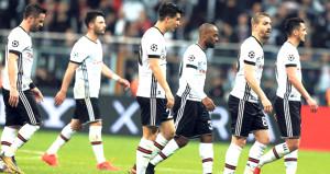 Dövizin yükselmesi Beşiktaşın yerli futbolcularını vurdu
