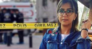 'Gel beraber olalım' teklifini reddedince sokak ortasında öldürüldü