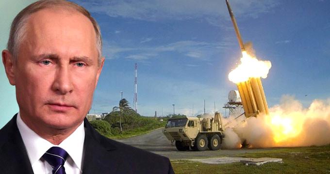 Putin'den ABD'ye S-400 çıkışı: Erdoğan'a baskı onu cesaretlendirir