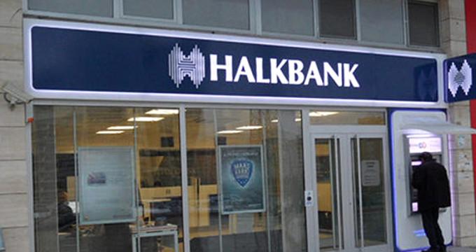 Savcılık, Halkbank'ın ceza aldığı iddialarına son noktayı koydu