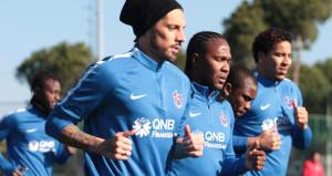 Trabzonspor, Milanla zorunlu hazırlık maçı oynayacak