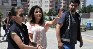 Türkiyenin gündemine oturan genç kızlar hakkında karar verildi!