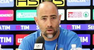 Udinese macerası 4 maçla bitti
