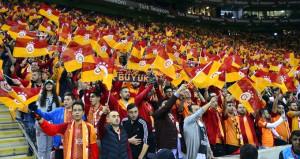 Galatasaray'daki seçimlerde taraftarın dediği oldu