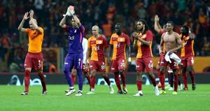Galatasarayın yıldızına Fransadan talip var