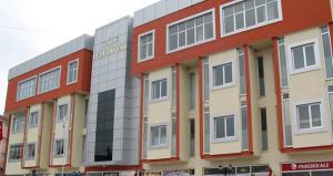 İçişleri Bakanlığı, Belediye Başkanı'nı görevden aldı