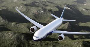 Kanatları katlanabilen uçaklar geliyor