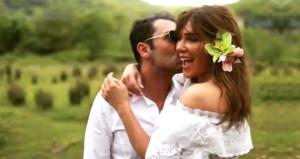 Seren Serengil ve Yaşar İpek, sürpriz yapıp Fransada evlendi