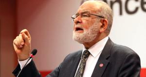 Karamollaoğlu'ndan skandal Madımak katliamı sözleri