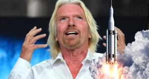 Yolculuk yakın! Uzaya gidecek milyarder astronotluk eğitimine başladı