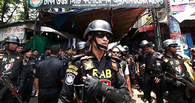 Bangladeş'te operasyonlar şiddetlendi, ölü sayısı 70'i aştı