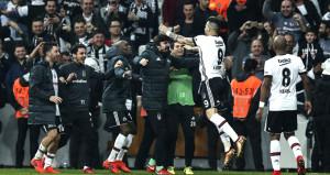 Beşiktaş rekor gelir için geri sayımda