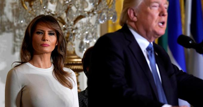 First lady 15 gündür kayıp, sağlığından endişe ediliyor!