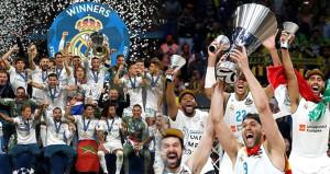 Real Madridden büyük başarı! Kimsenin yapamadığını yaptılar