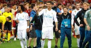 Ronaldodan final sonrası kafa karıştıran ayrılık sözleri!