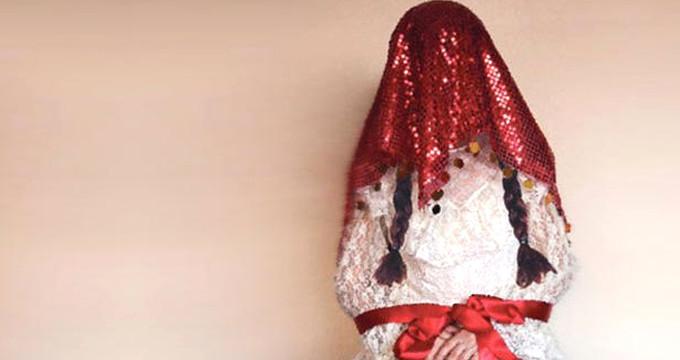 Suriyeli kız çocukları, yaşlı adamlara para karşılığı satılıyor
