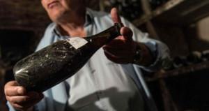 Dünyanın en pahalı şarabı oldu! Bir şişesine 570 bin lira verdiler