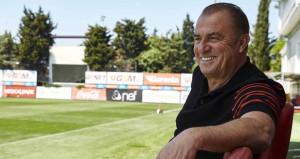 Fatih Terim, transfer listesinin başına Kasımpaşalı yıldızı yazdı