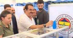 Fenerbahçe seçimlerinde İmparator sürprizi