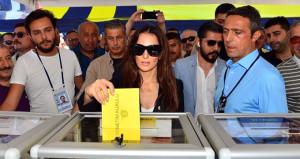 İşte tüm merak edilen yönleriyle Fenerbahçe'nin yeni first lady'si!