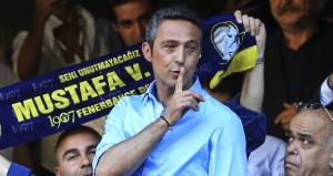 Cuma günü Fenerbahçe hissesi alan bugün köşeyi döndü