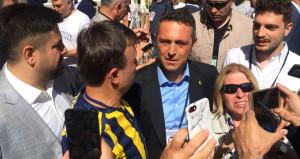 Dış basında Ali Koç var: Zengin iş adamı, Fenerbahçe'nin önderi oldu