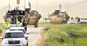 ABD, YPG'ye 250 TIR dolusu ağır silah ve zırhlı araç gönderdi