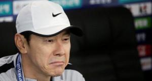 Güney Kore Teknik Direktörü Shin Tae-Yongdan görülmemiş taktik!
