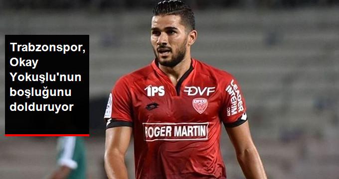 Trabzonspor, Okay Yokuşlunun boşluğunu dolduruyor
