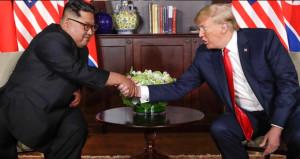 Trump ile Pentagon arasında kriz patlak verdi!